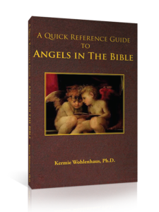 A Quick Reference Guide to Angels in the Bible